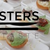 """Masters of Taste"" - Sunday, May 6, 2018 / 4:00pm-7:00pm"