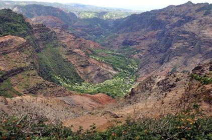 Kauai Waimea Canyon Experience 531a8c37-2c7c-4927-9404-5598e24936b5