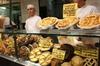 Roma: tour del cibo di strada con guida locale