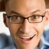 """Comedian Eric """"Smooth-E"""" Schwartz"""