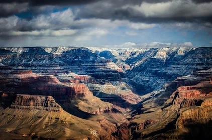 Grand Canyon Deluxe Tour from Sedona eba9336f-e3a5-49ab-8b56-5d0d1068297d
