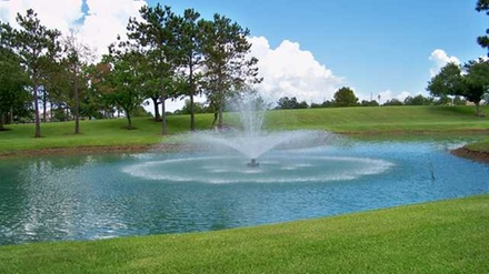 Pearland Golf Club at Country Place