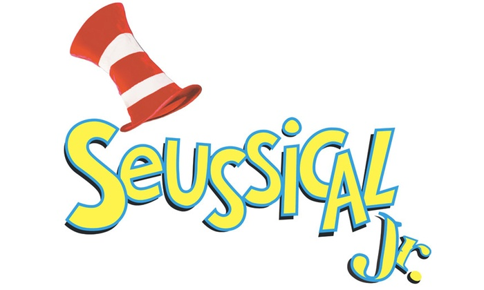 OnStage Atlanta - Scottdale: Seussical Jr. at OnStage Atlanta