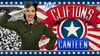 """""""The Clifton's Canteen"""": USO Show Tribute - Downtown Los Angeles: """"The Clifton's Canteen"""": USO Show Tribute - Sunday July 2, 2017 / 7:00pm-9:00pm (6:00pm Pre-Show Entertainment)"""