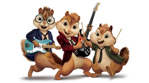 Orleans Arena: Alvin and the Chipmunks the Musical at Orleans Arena