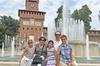 Giro Turistico Privato di Milano per Bambini e Famiglie con Guida L...