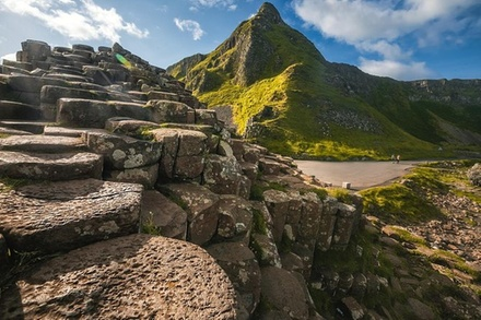Belfast Shore Excursion: Giants Causeway and Belfast Tour