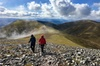 Cairngorms guided walk