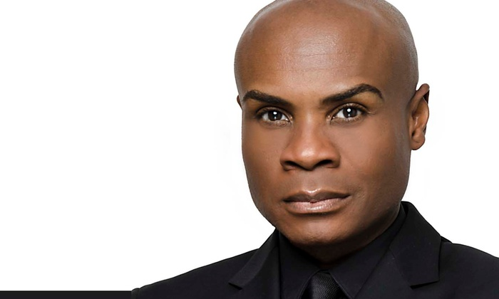 Catalina Bar and Grill - Hollywood: Zoolander's Nathan Lee Graham: You Oughta Be in Pictures at Catalina Bar and Grill
