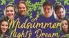 "Odd's Bodkins Presents ""A Midsummer Night's Dream"" - Sunday June 18..."