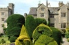 South Lakes Castles & Houses - Full Day - Up to 8 People