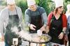 Clase de cocina de paella y visita privada al Parque Natural de la ...