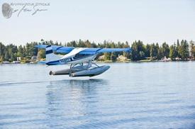Seaplane Scenics: Seattle Seaplane Tour