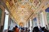 Tour del Vaticano con ingresso saltafila: Musei Vaticani, Cappella ...