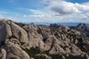 Senderismo alrededor de la icónica montaña de Montserrat