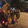 Open-Aired Downtown Austin Shuttle Rental for Bar Hopping or Privat...