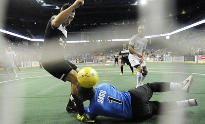 image for Ontario Fury Indoor <strong>Soccer</strong>