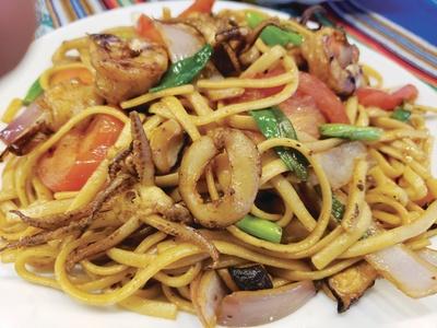 $15 For $30 Worth Of Peruvian Cuisine