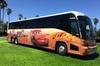 Disneyland Resort Express: Airport Transfer between John Wayne Airp...