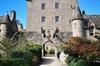 Invergordon port to Cawdor castle and lochness