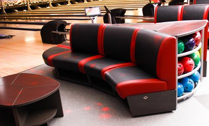image for $33 For 2 Games Of Bowling & Shoe Rental For 4 (Reg. $66)