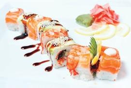 MOONSUN: $15 For $30 Worth Of Asian Cuisine