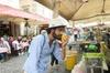 Tour a piedi gastronomico del rione Parione