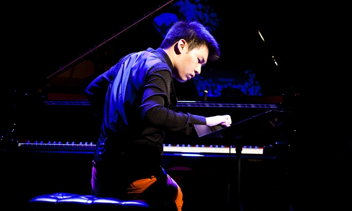 Schwartz Center for Performing Arts - Emerson Concert Hall - Druid Hills: Classical Pianist Conrad Tao at Schwartz Center for Performing Arts - Emerson Concert Hall