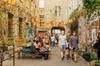 Privater urbaner Dschungel: Die alternative Seite von Berlin
