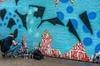 East End Street Art Tour in London