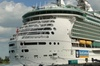 Private transfers to/from Southampton Cruise Port and London Gatwic...