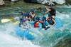 Full Day Glacier National Park Whitewater Rafting Adventure - With ...