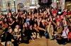 West End Jukebox Musicals Silent Disco Walk of Theatreland!