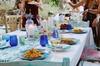 Experiencia de lujo con clase de cocina de paella y concierto priva...