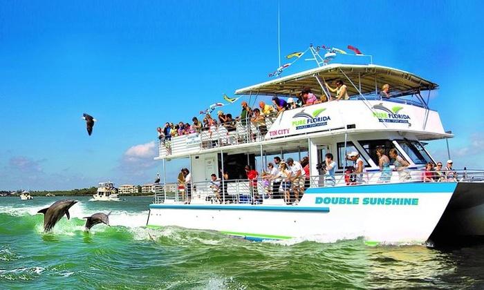 tin city boat tours coupons