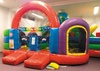 ANDIE'S BOUNCE BARN - Library District: $11 For Open Play Admission For 2 (Reg. $22)