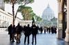 Accesso rapido ai Musei Vaticani e alla Cappella Sistina e tour del...
