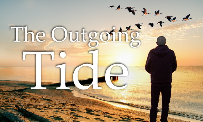 Theatre Artists Studio - Paradise Valley: The Outgoing Tide at Theatre Artists Studio