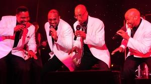 Zio Fraedo's - Pleasant Hill: Top Shelf's Motown Summer Gold! Lunch & Show