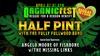 Organic Reggae Festival - Saturday, Apr 27, 2019 / 5:00pm