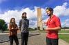 Führung durch die Gedenkstätte Sachsenhausen-Oranienburg ab Berlin