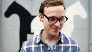 Harlow's Restaurant & Nightclub: Ben Sollee - Saturday August 13, 2016 / 7:00pm