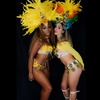 2018 Houston Brazilian Carnaval: Glow - Saturday, Feb. 10, 2018 / 9...
