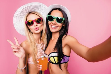 $22.50 For 1 Month Of Unlimited Regular Level Tanning (Reg. $45)