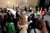 Visita a pie del casco antiguo y el barrio gótico de Barcelona