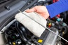 $45 For A Full Synthetic Oil Change Plus Tire & Brakes Inspection (...