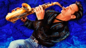 Carlsbad Community Church: Coastal Cities Jazz Band & Eric Marienthal at Carlsbad Community Church