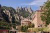 Recorrido de medio día a la mágica Montserrat y colonia Güell de Ga...