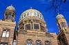 Private Führung: Jewish Heritage Rundgang durch Berlin
