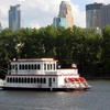 Mississippi River Sightseeing Cruise